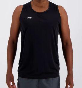 Camiseta Regata Masculina Penalty X Preto