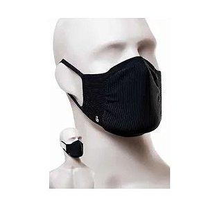 Mascara Lupo Adulto Zero Costura Virus Bac-off
