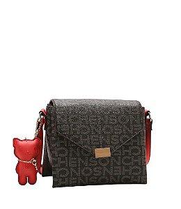 Bolsa Chenson Cg83336 Pequena Personalizada