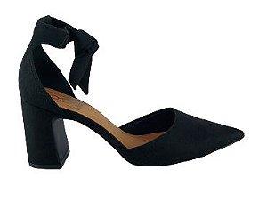 Sapato Scarpin Bebecê Feminino T7018-131