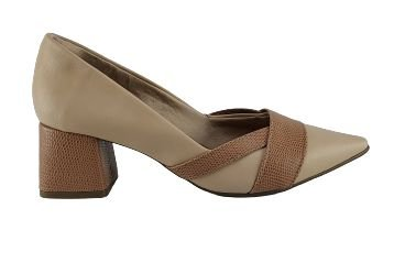 Sapato Scarpin Bebecê T3820-023