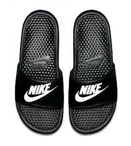 Chinelo Nike Benassi Just Do It 343881 015