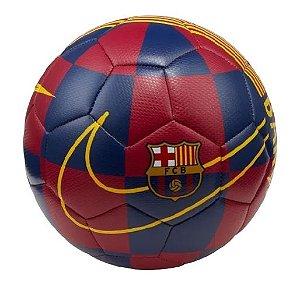 Bola Futebol De Campo Nike Barcelona Prestige