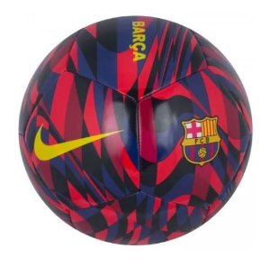 Bola Futebol Nike Barcelona Pitch
