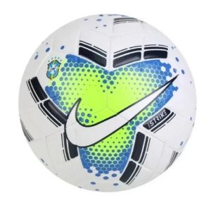 Bola Futebol Nike Cbf Strike Brasileirão