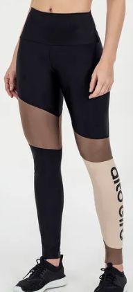 Legging Alto Giro 912303 Athletika