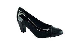 Sapato Modare Ultraconforto 7305.442 Preto 01
