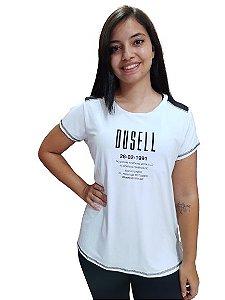 Blusa Dusell 2889 Solare Tule