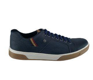 Sapatenis Ped Shoes Masculino Et706-0480 - Marinho