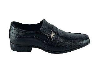 Sapato Social Masculino Br2 910-0513 - Preto