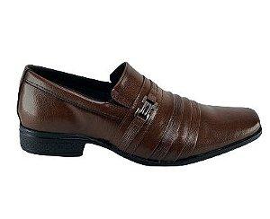 Sapato Social Masculino Br2 1902-0963 - Capuccino