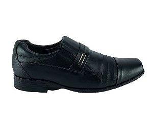 Sapato Social Masculino Zapattero 8268 - Preto
