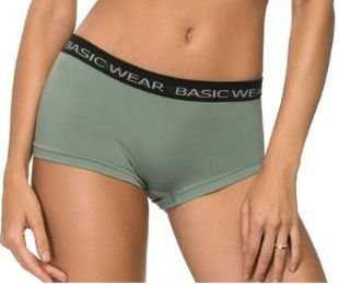 Calcinha Zee Rucci Zr0200-016-0000-v1 Boxer Basica Wear