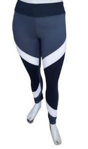 Legging Dusell 5760 Compression Com Light
