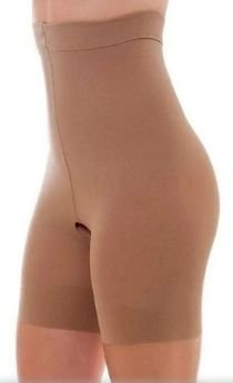 Shape Wear Loba 5694-001-6540 Short Slim