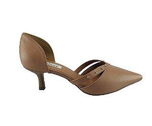 Sapato Scarpin Bebece T3822-441 Napa Manhattan