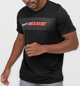 Camiseta Nike Dry Superset