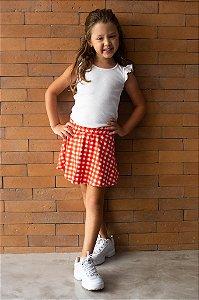 Short-Saia Infantil