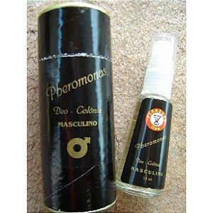 PERFUME PHEROMONAS - MASCULINO - 20ml