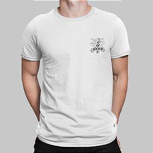 Camiseta Masculina - Focus