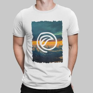 Camiseta Masculina - 4 Elementos: Ar