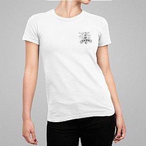 Camiseta Feminina - Focus