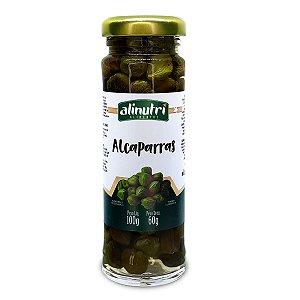 Alcaparras 60g Alinutri