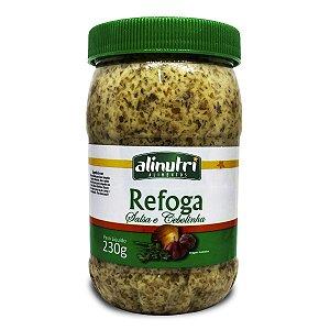 Refoga Salsa e Cebolinha 230g
