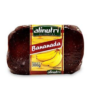 Bananada 300g