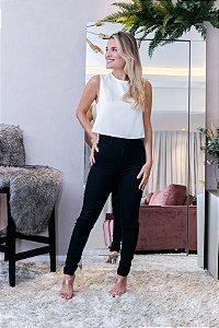Calça jeans skinny