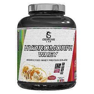 Whey Hydromorph Whey  (900g) Demons Lab Crema Di Nocciola