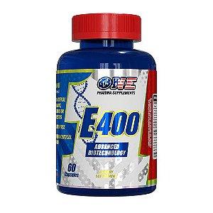 Vitamina E 60 caps One Pharma