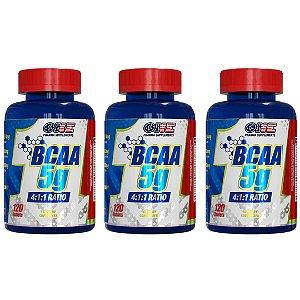 BCAA 5G 360 TABS One Pharma Kit 3