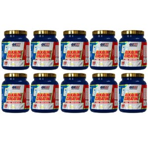 Creatina Alcalina Creapure 2kg One Pharma kit 10