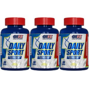 Multivitamínico Daily Sport 180 tabs One Pharma