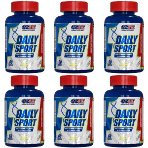 Multivitamínico Daily Sport 360 tabs One Pharma