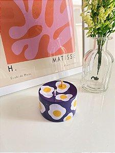 Vela Eggs