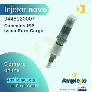 Bico Injetor 0445120007 - Cummins - NOVO