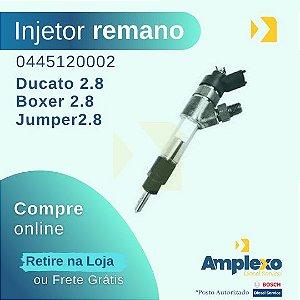 Bico Injetor Ducato / Boxer / Jumper / REMANO