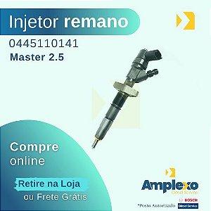 Bico injetor Master 2.5 ANO 2005 a 2011