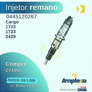 Bico Injetor Cargo 1722 1723 2429