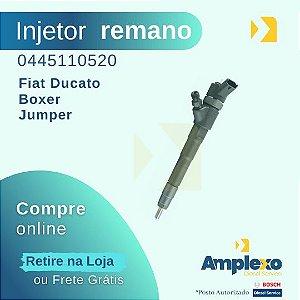 Bico Injetor Fiat Ducato / Boxer / Jumper 0445110520