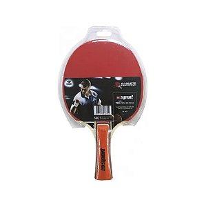 Raquete Tênis Mesa Ping Pong Borracha Semi Profissional - 485100 Belfix