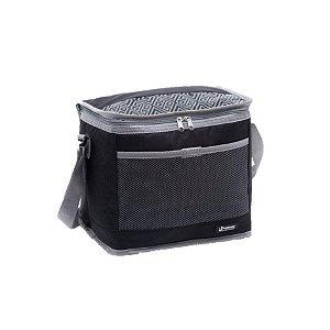 Bolsa Térmica Cooler 10 Litros Bebidas e Alimentos - Paramount