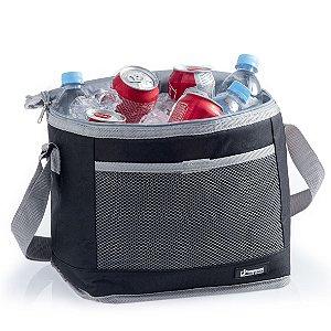 Bolsa Térmica Cooler 20 Litros Bebidas e Alimentos - Paramount