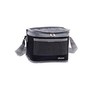 Bolsa Térmica Cooler 5 Litros Bebidas e Alimentos - Paramount
