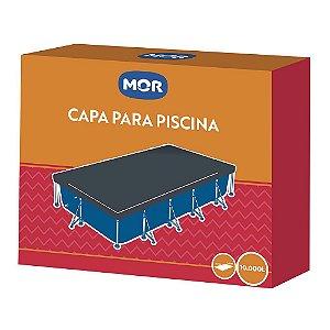 Capa Para Piscina Premium 10.000 Litros - Mor