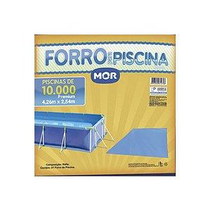 Forro Para Piscina Premium 10.000 Litros - Mor