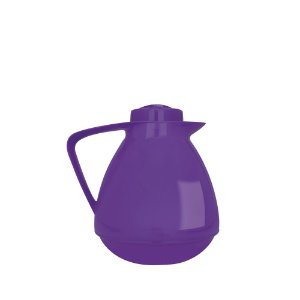 Bule Térmico Amare 650 ml Café Chá Leite Quente e Frio - Mor - Violeta