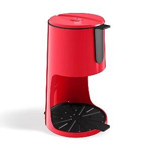 Passador De Café Cafeteira Coador Cafezinho Individual Plástico - UZ241 Uz